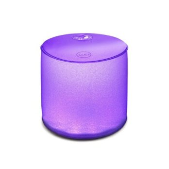 Luci Inflaluci Inflatable Solar Light