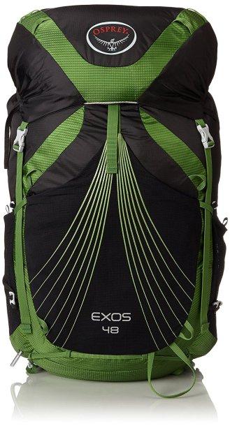 Osprey Exos Ultralight Pack