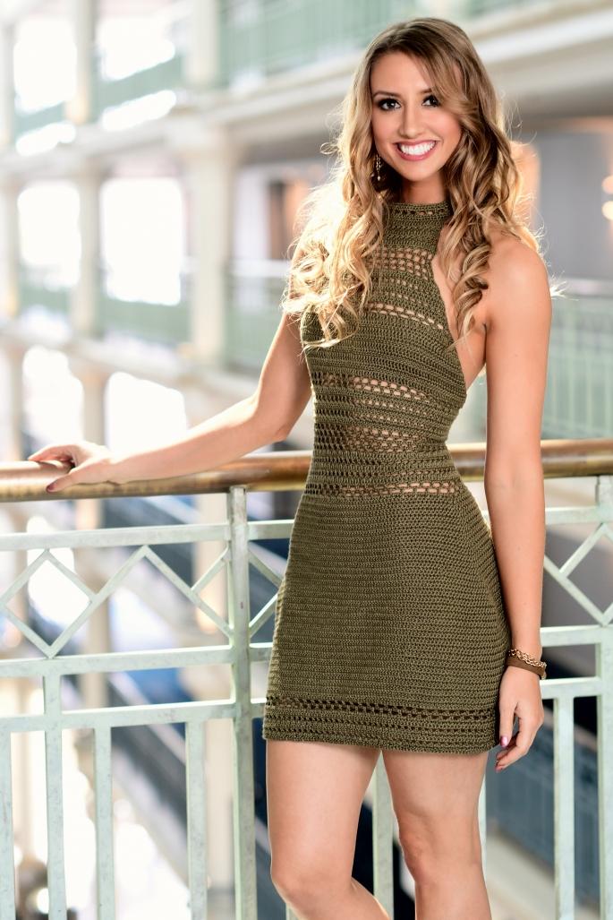Crochet Rosemary Dress-4