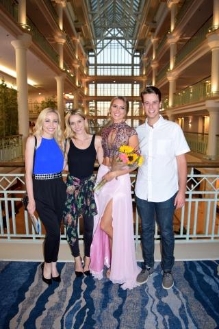 Miss Malibu & Miss Beverly Hills 2017 - 51